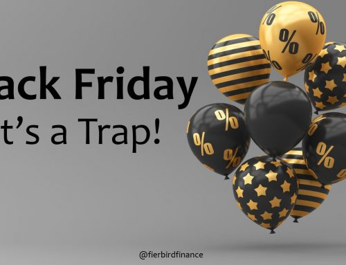 Black Friday: It's a Trap!