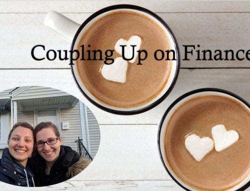 Coupling Up on Finances