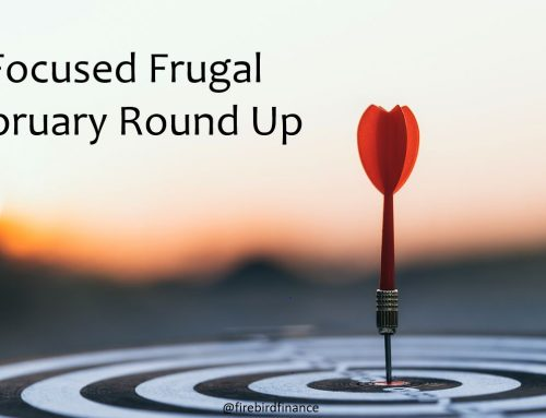 Focused Frugal February Roundup