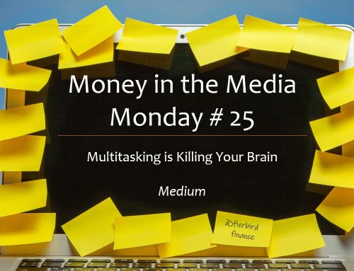 Money in the Media # 25