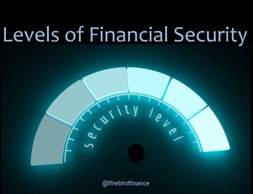 Levels of Financial Security