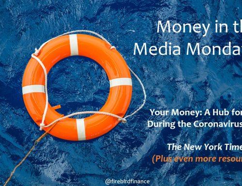 Money in the Media #30