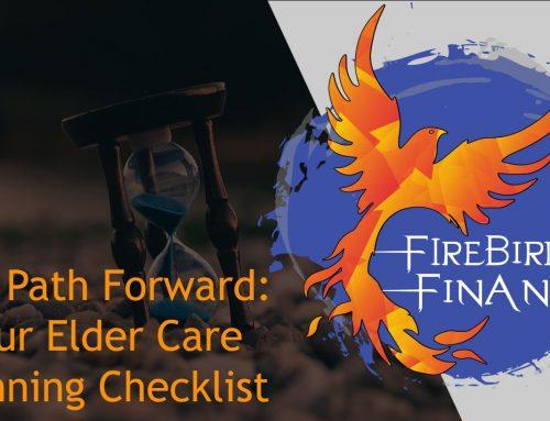 The Path Forward: Your Elder Care Planning Checklist E-book!
