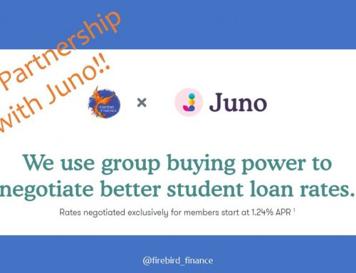 Partnership with Juno!