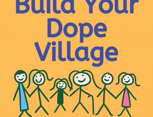 Build Your Dope Village